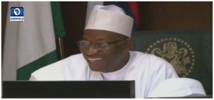 Goodluck Jonathan-Nigeria-President