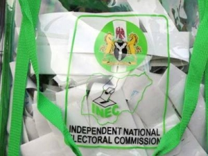 Kogi, INEC, Elections