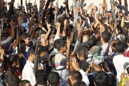 Iraq's Army Routs Sunni Militants