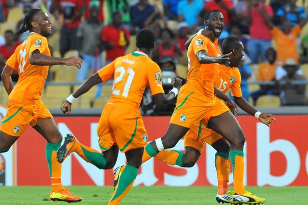 Ivory Coast FA Boss Meets With Grant After World Cup Elimination
