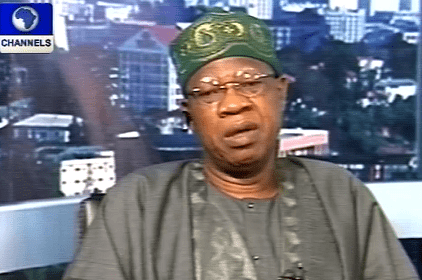 Ekiti: APC Heading To Court For Infractions – Lai Mohammed