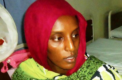 Sudanese Woman, Meriam Ibrahim, Re-arrested