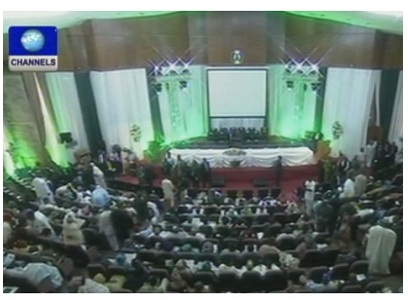 Confab Calls For Intervention Over Alleged Cameroon Invasion