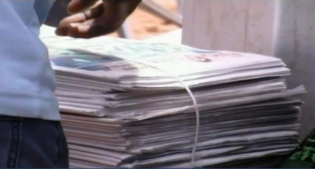 Vendors, Distributors Decry Military's Clampdown On Newspapers