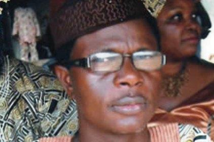 Olayinka Ekiti PDP