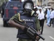 Ogun Police