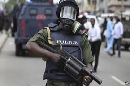 Sallah Celebrations: IGP Places Policemen On Red Alert