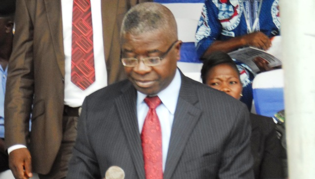 OAU VC Says Increase In Charges Is Inevitable