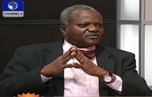Professor John Obafunwa