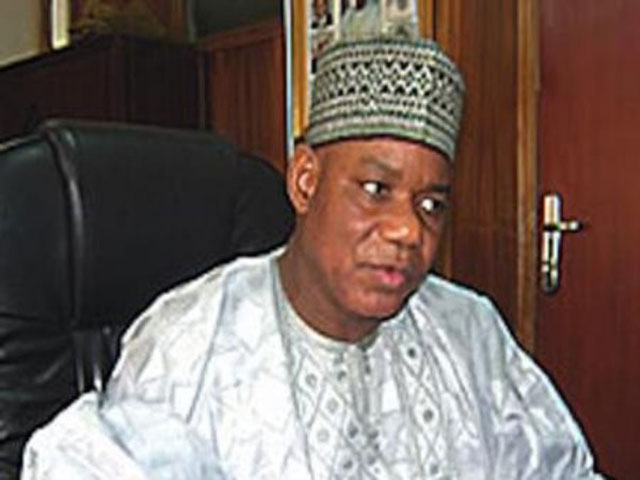 Jonathan Appoints Professor Rufa'i Alkali As Political Adviser