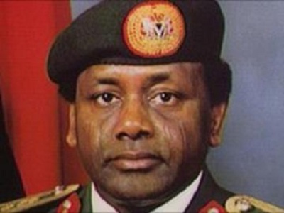 FG Drops N446.3 Billion Charges Against Abacha's Son