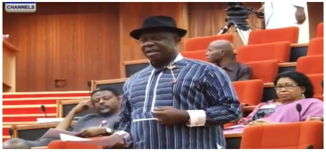 Lawmakers Reflect On Nigeria's 15 Years Of Democracy