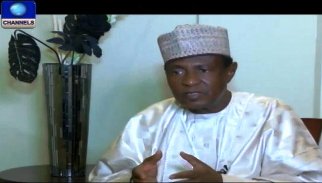 Insurgency: No Holds Barred With Borno Govt. On Chibok Girls Abduction