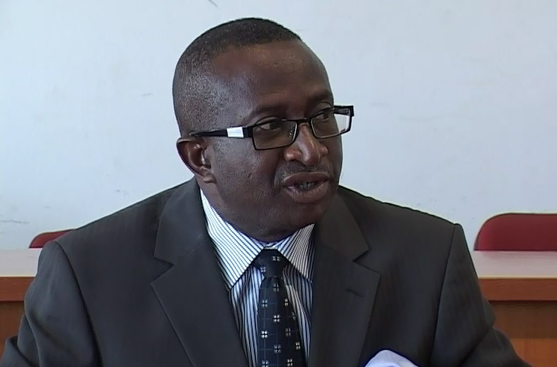 Senator Ndoma Urges Government To Hasten Highway Projects