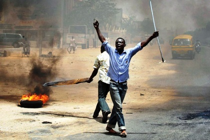 Six Killed In Kaduna Violence