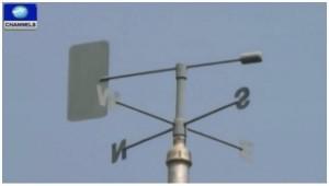 Weather-measurement