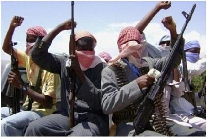 Military Warplane Opens Fire As Boko Haram Invades Village