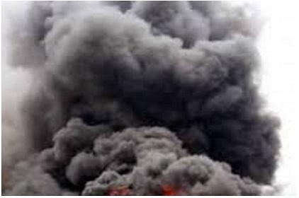 Eight Dead In Kano School Of Hygiene's Explosion