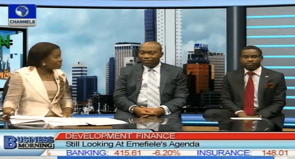 Analysts Task Emefiele To Develop Economy Through Increased Employment