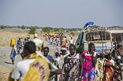 Central African Republic Factions Take Step Towards Peace