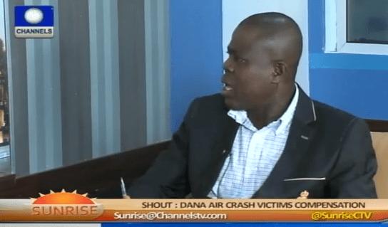 Dana Airline Crash Victim Yet To Get Compensation