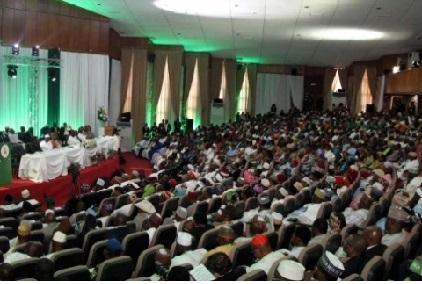 Conference Endorses Special Anti-Corruption Courts, Plea Bargaining