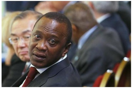 Kenyans Urged To Watch World Cup Football Games At Home