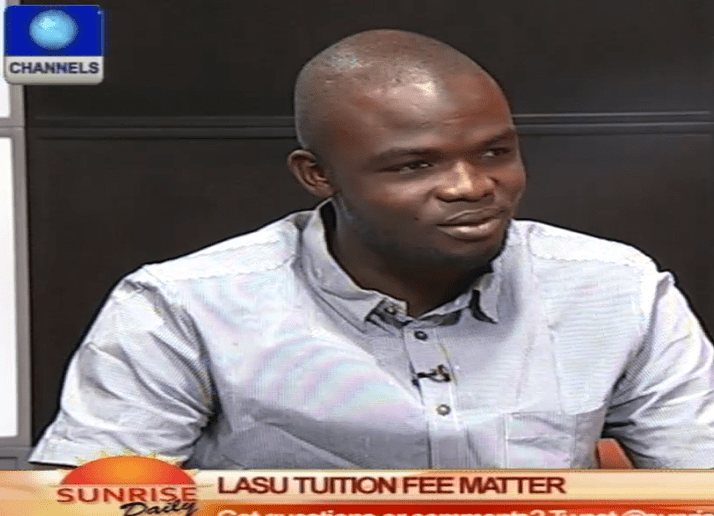 LASU Union President Insists On Paying N46, 500 Tuition