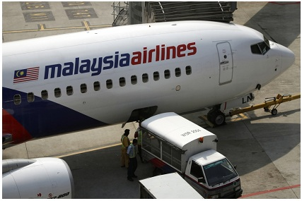 Australia Shifts Search For Missing Malaysian Plane South