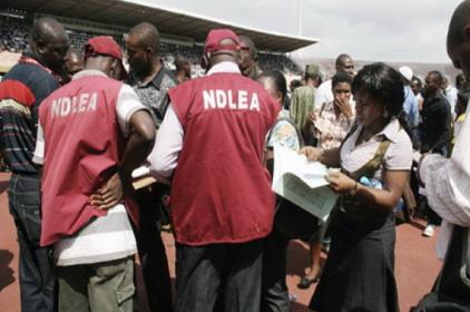 ... Arrests School Children, Hotel Manager Over Drug Abuse and Trafficking