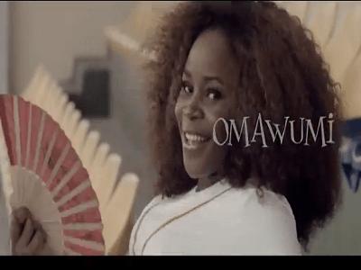 Omawumi Releases Spanking Classic