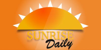 Sunrise-daily