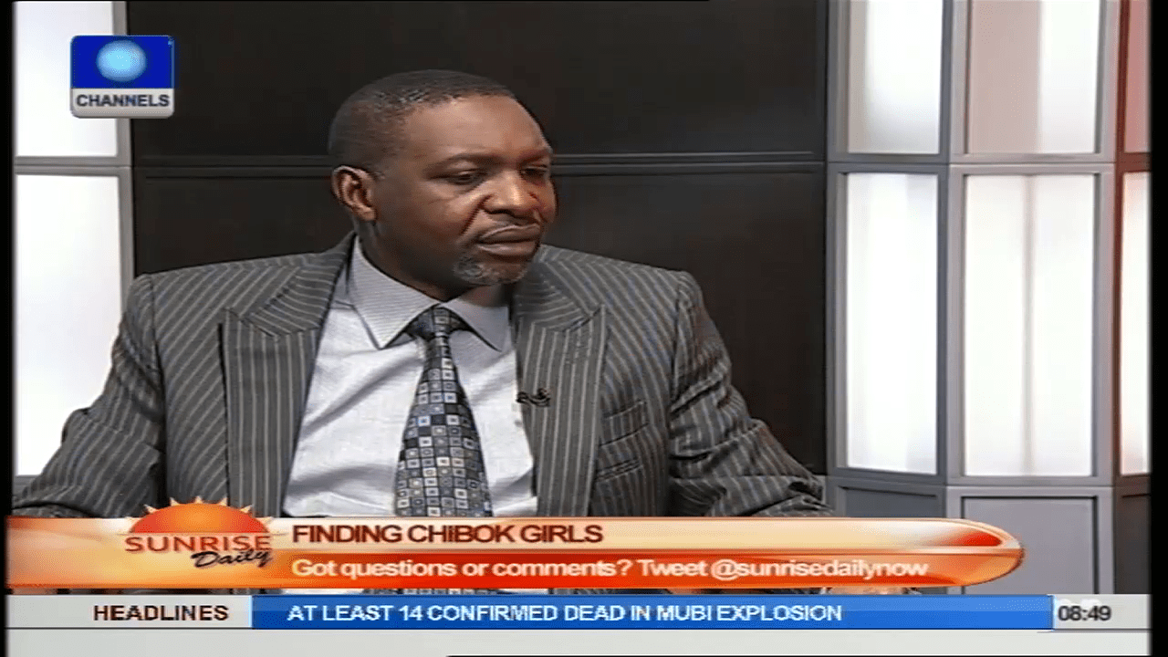 Legal Practitioner Advocates More Co-ordination In Search For Missing Girls