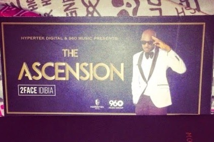 2face Idibia's Ascension Album Release Party
