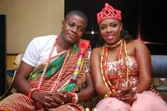 King Sunny Ade's Daughter Weds
