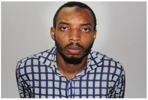 Aminu Sadiq Ogwuche 2 - the Face of Terror