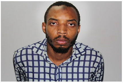 Nyanya Bombing Suspect Ogwuche Extradited To Nigeria