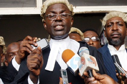 Aturu's Death Very Unfortunate, Says Fayemi