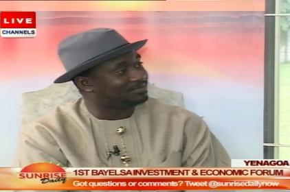 Bayelsa State Investment Forum: SA Highlights Prospects