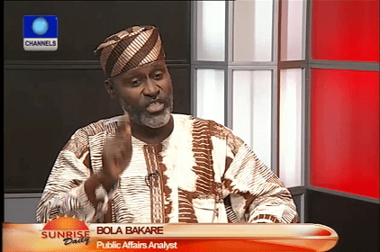 Education Sector: Strikes Will Be A Recurring Decimal In Nigeria- Bola Bakare