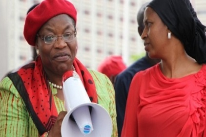 #BringBackOurGirls Group Says Security Agencies Must Stop Attack