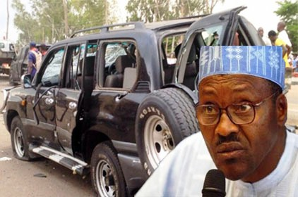 APC Demands International Inquiry Into Buhari Assassination Attempt