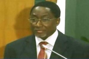 Bulama Minister