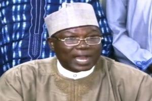 Chibok community to UN