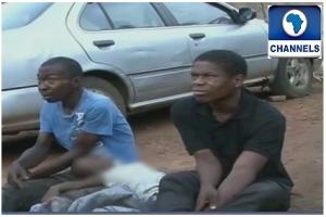 Child Murder Suspects