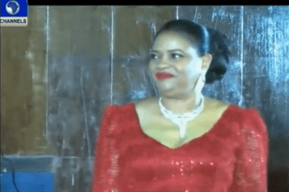 Metrofile: Dayo Keshi Oozes Fabulosity And Class AT 60!