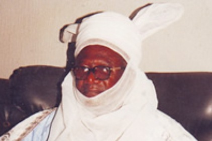 Emir Of Lafia Intervenes In Al-Makura Protest