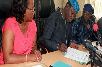 Fayemi Creates Additional 19 Local Government Councils