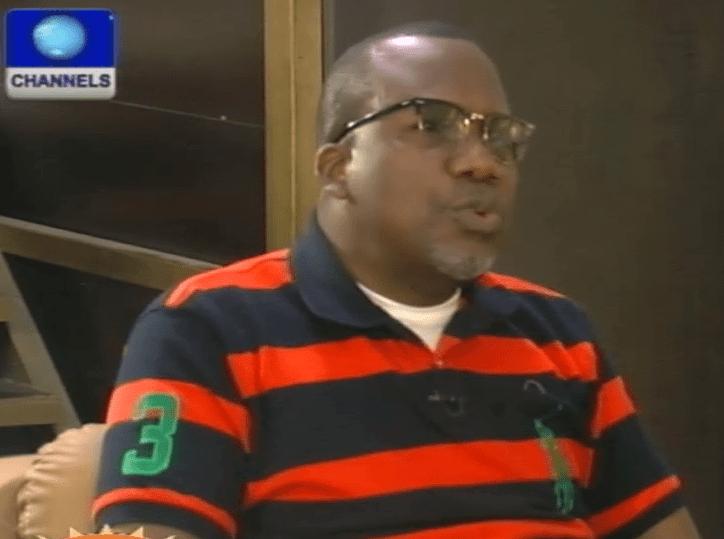 No Poor States In Nigeria, Only Poor Leaders – Adegbulu