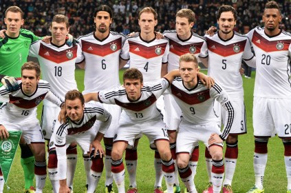 2014 FIFA World Cup: Germany Are Champions Of The World